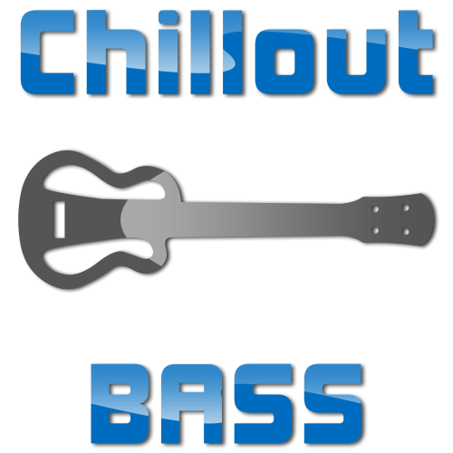 Сэмпл Bass (Chillout): E-Bass